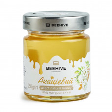 Acacia natural honey 250 g